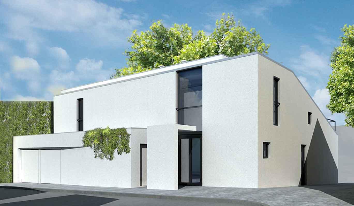 Zacherl Architekten