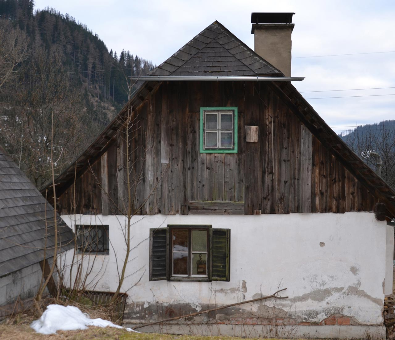 Haus Unterbacher