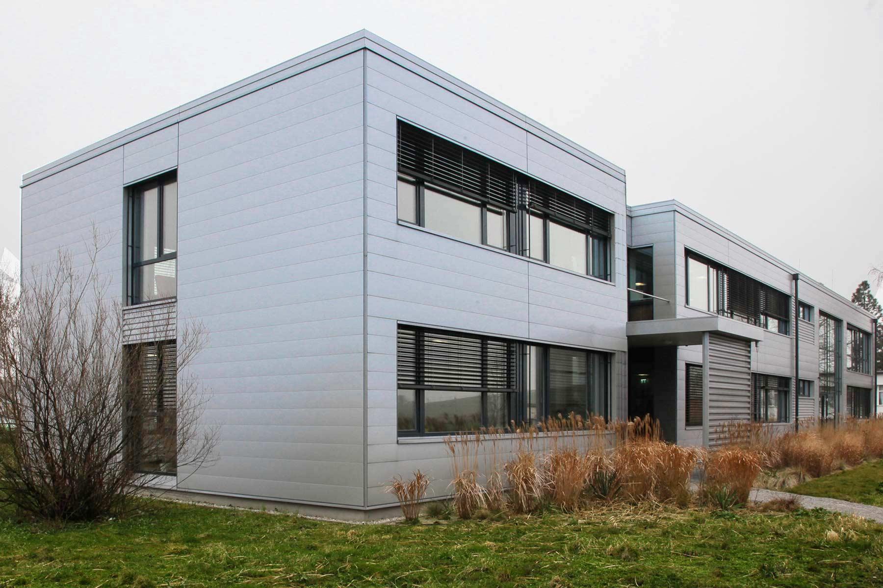 FMW Förderanlagen GmbH